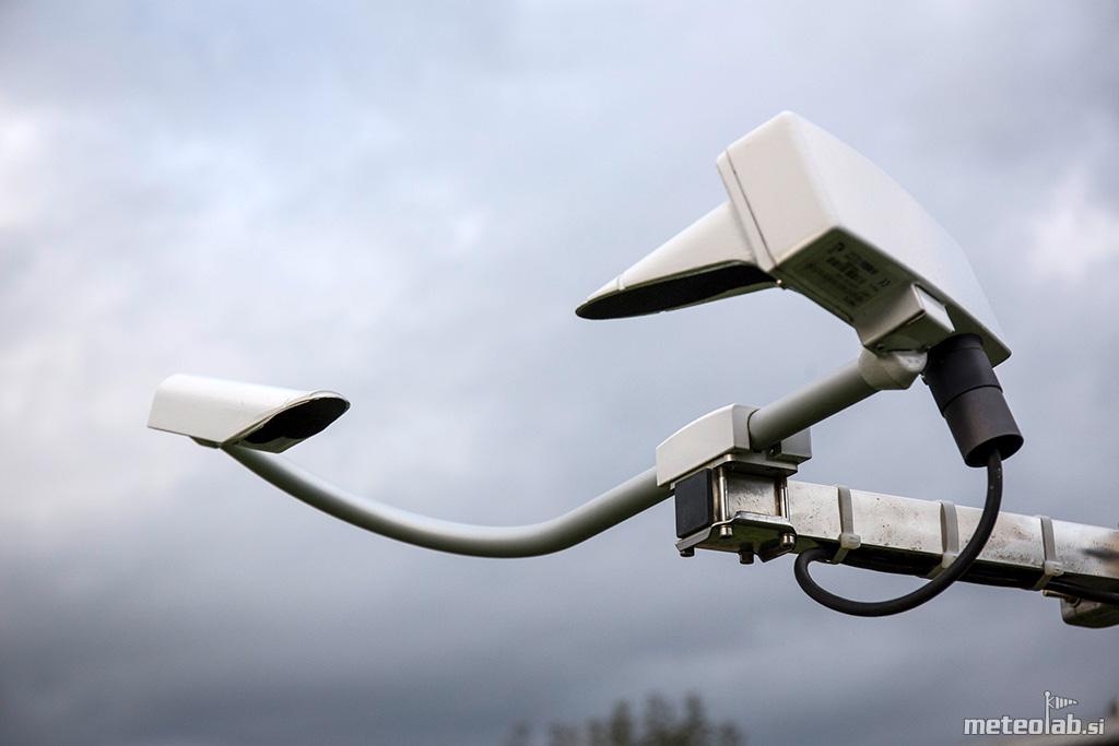 Present weather sensor Vaisala PWD12
